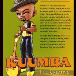 Kuumba-sm