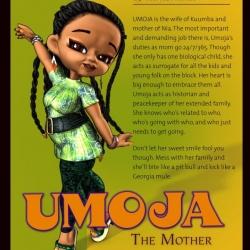 UmojaPage-web