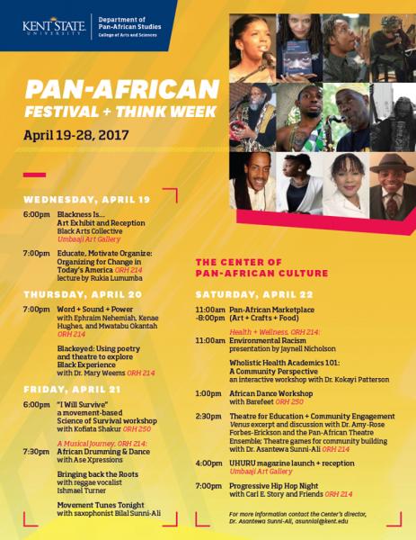 PanAfricanFestival