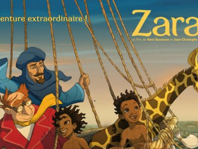 Zarafa Image