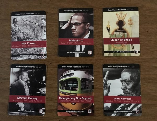 Black History Cards 01