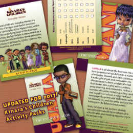 Activity Cards and Mini-Posters image