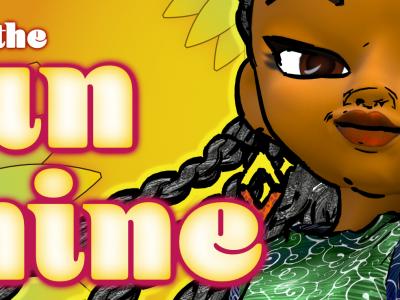 Umoja Sunshine banner